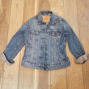 Levys vintage denim Jacket